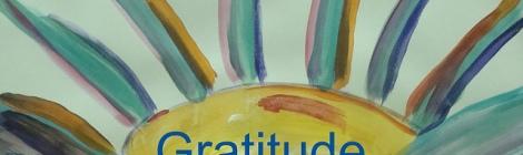 Gratitude - This Dawn
