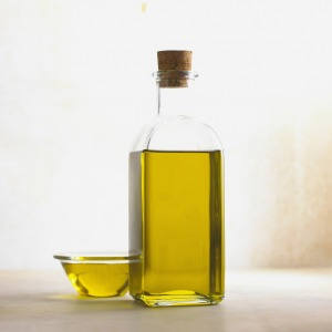 carrier oil bottle