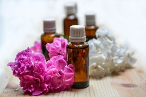 essential oils for healing and balance